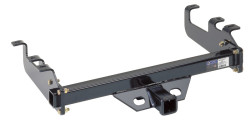B&W 16K Heavy Duty Receiver Hitch