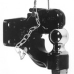 Buyers Products Co. HITCH,COMBINATION W/2″ BALL