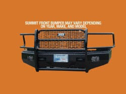 Ranch Hand Summit Series Front Bumper