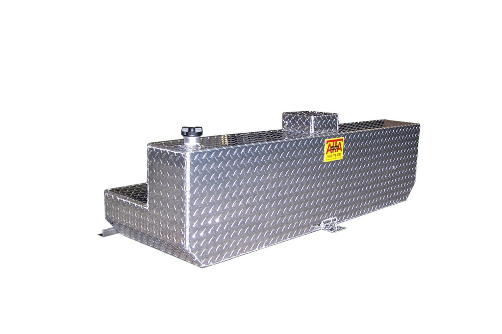 Dealers Truck At45l Rt Auxiliary Fuel Tanks Dealers Truck