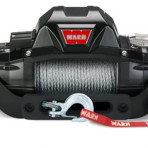 Warn ZEON 10 Multi-Mount