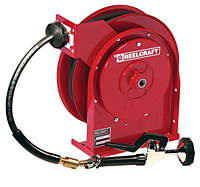 Pre-Rinse & Potable Water Hose Reels (Series 4000 & 5000)