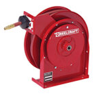 Premium Duty Spring Retractable Hose Reels (Series 5005)