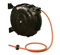 Spring Retractable Composite Hose Reels (Series S)
