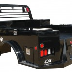 CM Model TM Truck Bed