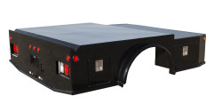 CM Model WD Truck Bed