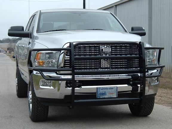 Dealers Truck Ranch Hand Legend Series Grille Guard ...