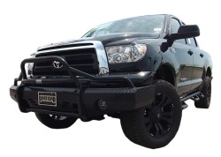 Ranch Hand Summit Series Bullnose Front Bumper