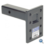 Heavy Duty Pintle Plates