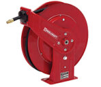 Spring Retractable Pressure Wash Hose Reels (Series PW)