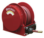 Low Profile Hose Reels (Series SD10000)