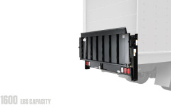 Tommy Gate – Flatbed and Van – G2 Series